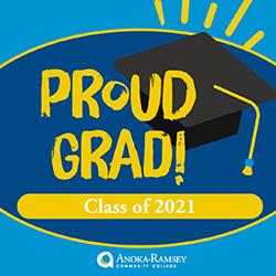 Proud Grad Instagram