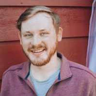 Alumnus Matt Rotzeien
